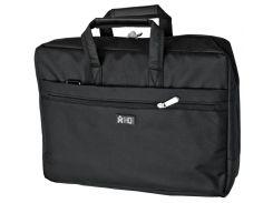 """Сумка для ноутбука 15.6"""" HQ-Tech LS-1509S, Black"""