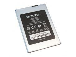 Аккумулятор (батарея) Oukitel U7 Pro, Origin, (2500 mah)