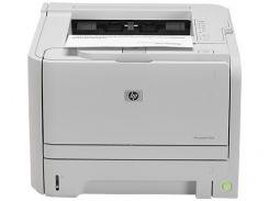 Принтер лазерный ч/б A4 HP LaserJet P2035 (CE461A)