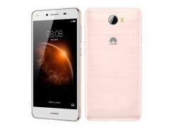 Смартфон Huawei Y5 II Pink