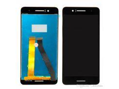 Дисплей (экран) + сенсор (тач скрин) HTC Desire 728 Dual Sim black