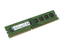Оперативная память для компьютера 8Gb DDR3, 1600 MHz (PC3-12800), Kingston, 11-11-11-28, 1.5V (KVR16N11H/8)