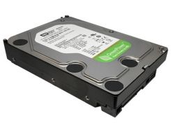 Жесткий диск для компьютера 2Tb Western Digital AV-GP, SATA3, 64Mb, IntelliPower (WD20EURX)