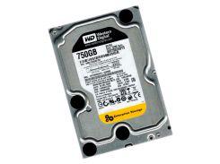Жесткий диск для компьютера 750Gb Western Digital RE3, SATA2, 32Mb, 7200rpm (WD7502ABYS)