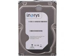 Жесткий диск для компьютера 250Gb i.norys, SATA2, 8Mb, 7200 rpm (INO-IHDD0250S2-D1-7208)