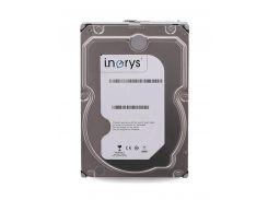 Жесткий диск для компьютера 500Gb i.norys, SATA2, 8Mb, 7200 rpm (INO-IHDD0500S2-D1-7208)