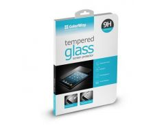 Защитное стекло для Samsung Galaxy Tab A 7' (T285), 0.33 мм, 2,5D, ColorWay (CW-GTSEST285/T280)