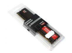 Память 4Gb DDR4, 2133 MHz, AMD Radeon R7, 15-15-15-36, 1.2V, с радиатором (R744G2133U1S)