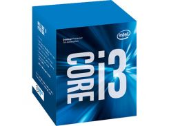Процессор Intel Core i3 (LGA1151) i3-7100, Box