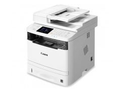 МФУ лазерное ч/б A4 Canon MF416dw (0291C013), White, WiFi