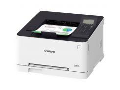 Принтер лазерный цветной A4 Canon LBP-611Cn (1477C010), White/Black, WiFi