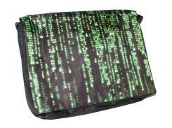 "Сумка для ноутбука 15.6"" HQ-Tech H20235, Black"