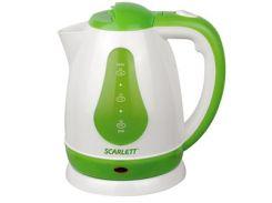 Электрочайник Scarlett SC-EK18P30, электрический чайник, електрочайник