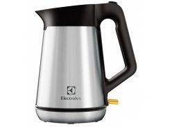 Электрочайник Electrolux EEWA 5300 Silver, электрический чайник, електрочайник