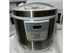 Мультиварка Perfezza MS2-C Silver на 5 литров, 11 программ, перфецца