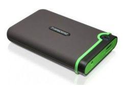 Внешний жесткий диск 500 Gb Transcend StoreJet 25M3, USB 3.0 (TS500GSJ25M3) портативный съемный переносной накопитель винчестер hdd 500 Гб