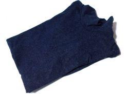 Гольф кашемировый Турция размер 40-46 код 088 темно-синий