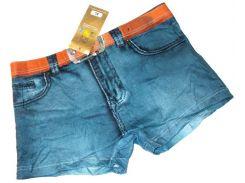 Трусы боксеры хлопок Golt под джинс №10 размер L,XL,3XL