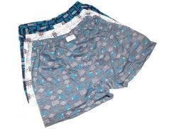 Трусы шорты Элегант хлопок размер 48-50 L