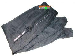 Спортивные мужские штаны с манжетом размер L