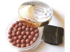Румяна шариковые с бархатистым эффектом Relouis №2