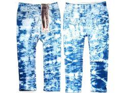 Леггинсы - Капри под джинс бесшовные модель№5