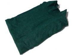 Гольф кашемировый Турция размер 54-60 код 091 зеленый