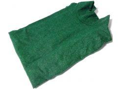 Гольф кашемировый Турция размер 48-54 код 090 зеленый
