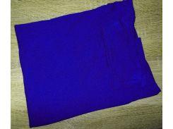 Гольф котон Турция размер 42-48 код 027 синий