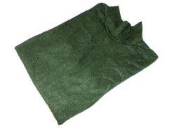 Гольф кашемировый Турция размер 48-54 код 090 зелень