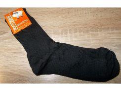 Носки теплые мужские Шерсть размер 27,29