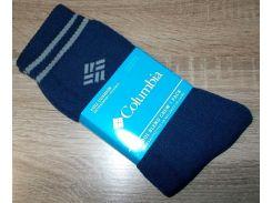 Носки мужские теплые Турция размер 41-46 синие
