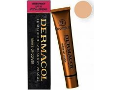 Тональный крем Dermacol Make-Up Cover Waterproof гипоаллергенный №212
