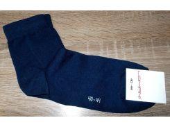 Носки мужские хлопок c широкой резинкой размер 40-44 синие