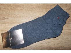 Носки мужские Турция размер 43-46 синие