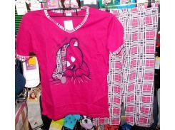 Пижама хлопковая Турция размер S,M,L,XL