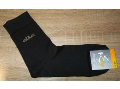 Носки мужские хлопок Житомир размер 42-45 черные