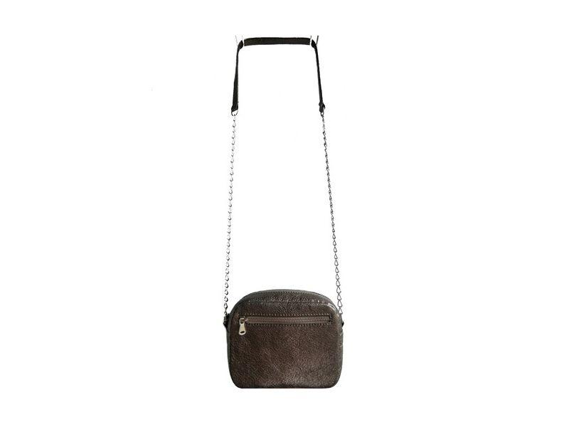 ad83359d9ad5 Coolbag. Украина Кожаная яркая женская сумка в бронзовом цвете ...