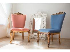 Итальянские детские кресла барокко. Цена указана за 1 шт.