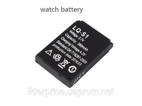 Аккумулятор для умных часов Smart Watch 380 mAh
