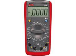 Мультиметр цифровой Uni-t UT39E