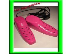 Сушилка для обуви электрическая Осень 6