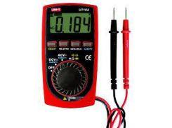 Мультиметр цифровой UNI-T UT10A