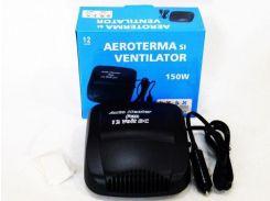Обогреватель салона Aeroterma si Ventilator (теплый и холодный воздух)