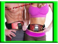 Пояс для похудения Ab Tronic X2