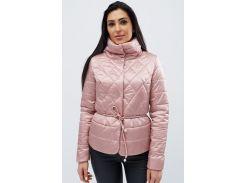 Куртка LS-8774-21 Пыльная роза