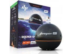 Deeper Pro WiFi беспроводной эхолот