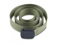 T-Lock Buckle Webbing Belt Sage XL пояс Simms