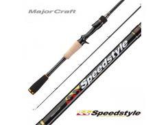 Speedstyle SSC-782M 234cm 7-21g удилище кастинговое Major Craft