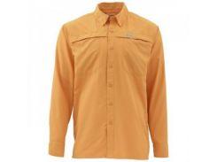 Ebbtibe Lightweight Shirt Topaz XL рубашка Simms